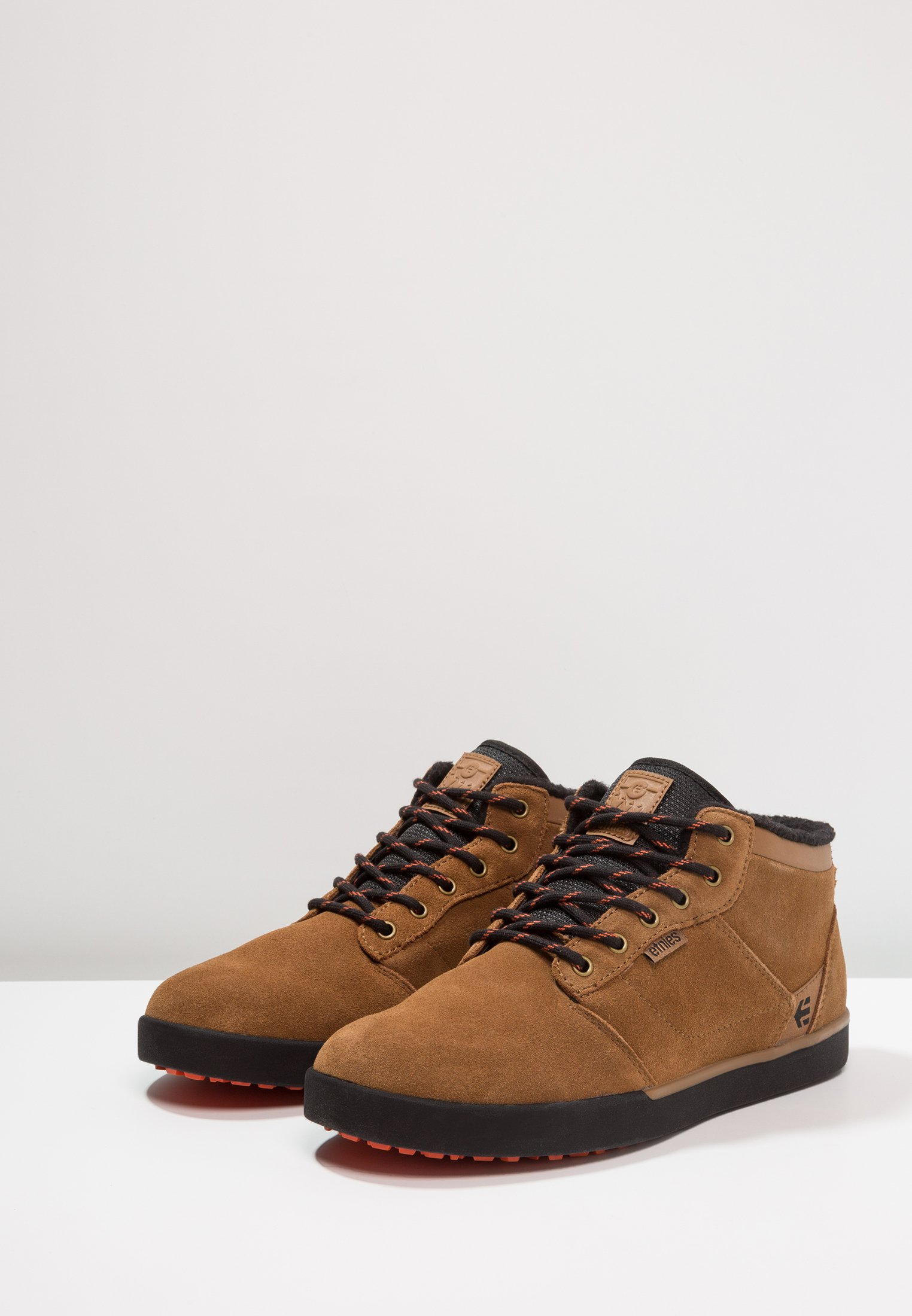 Etnies JEFFERSON MTW - Chaussures de skate brown/black