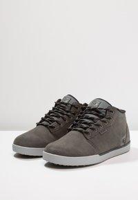Etnies - JEFFERSON MTW - Scarpe skate - dark grey/grey - 2
