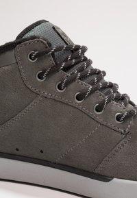 Etnies - JEFFERSON MTW - Scarpe skate - dark grey/grey - 5