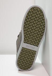 Etnies - JEFFERSON MTW - Scarpe skate - dark grey/grey - 4