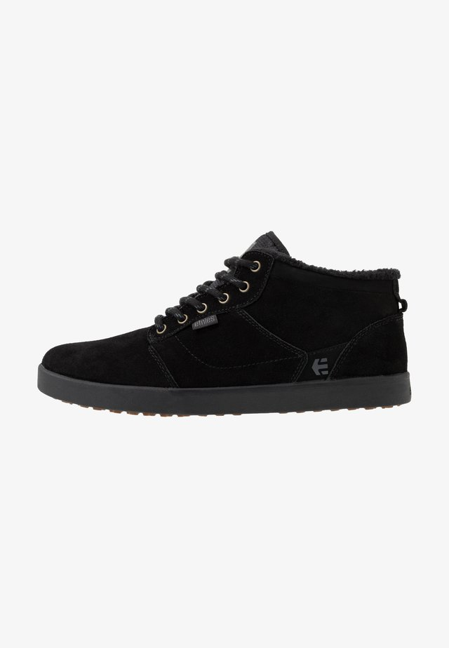 JEFFERSON MTW - Scarpe skate - black