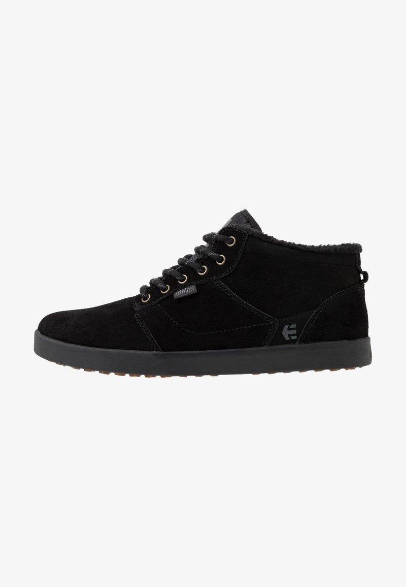 Etnies - JEFFERSON MTW - Scarpe skate - black