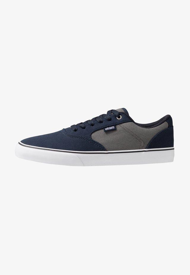 BLITZ - Scarpe skate - navy/grey