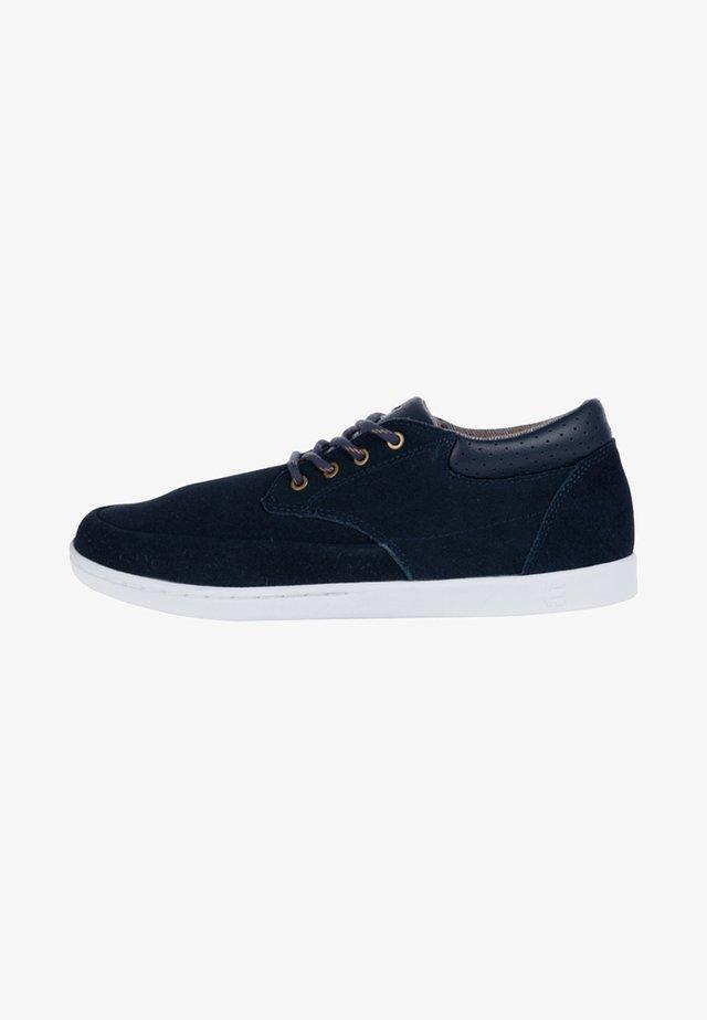 ETNIES MACALLAN - Chaussures de skate - blue