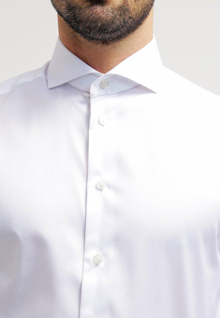 Eton White Eton FitChemise Slim Classique N08vmnw