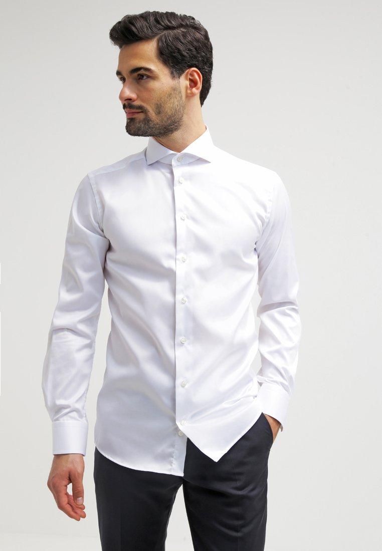 Eton - SLIM FIT - Kauluspaita - white