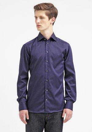 SLIM FIT - Business skjorter - navy