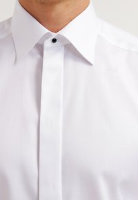 Eton - SLIM FIT - Kauluspaita - white - 4