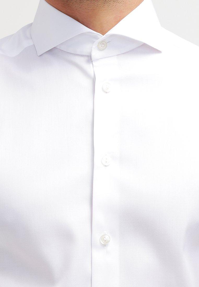 Classique Super Eton White Slim FitChemise 4qRjSc35AL