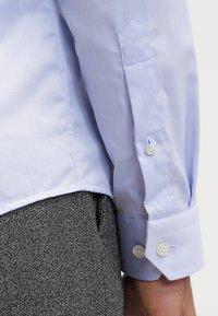 Eton - SUPER SLIM FIT - Business skjorter - blue - 6