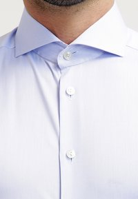 Eton - SUPER SLIM FIT - Business skjorter - blue - 4