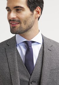 Eton - SUPER SLIM FIT - Business skjorter - blue - 3