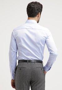 Eton - SUPER SLIM FIT - Business skjorter - blue - 2