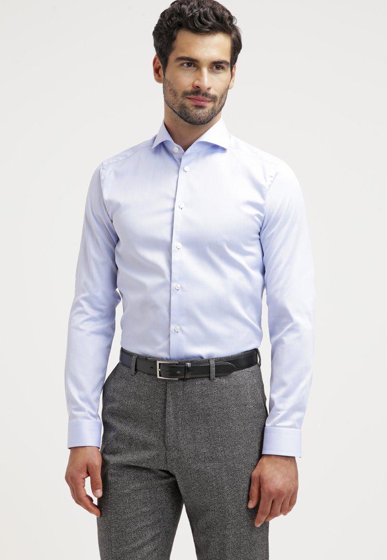 Eton - SUPER SLIM FIT - Business skjorter - blue