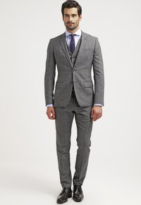 Eton - SUPER SLIM FIT - Business skjorter - blue - 1