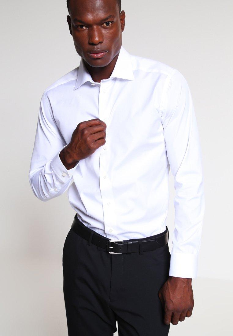 Eton SLIM FIT - Koszula biznesowa - white