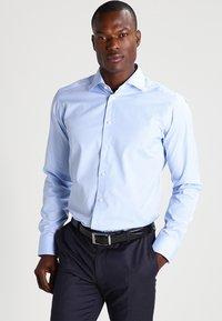 Eton - SLIM FIT  - Business skjorter - light blue - 0
