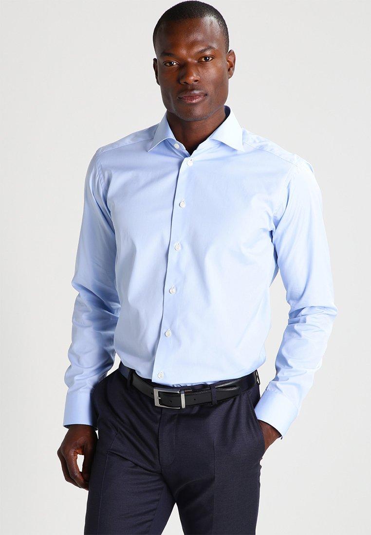 Eton - SLIM FIT  - Business skjorter - light blue