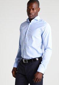 Eton - SUPER SLIM FIT - Formální košile - light blue - 0