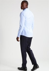 Eton - SUPER SLIM FIT - Formální košile - light blue - 2