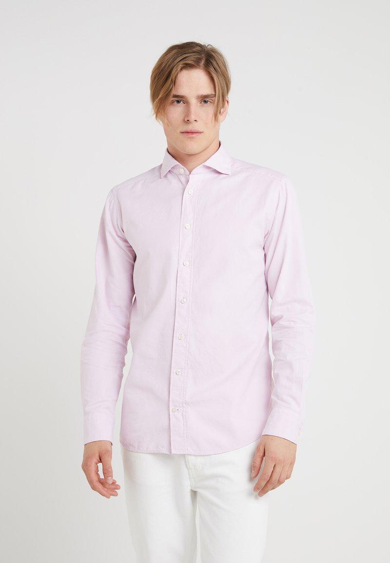 Eton - SLIM FIT - Hemd - rose plain