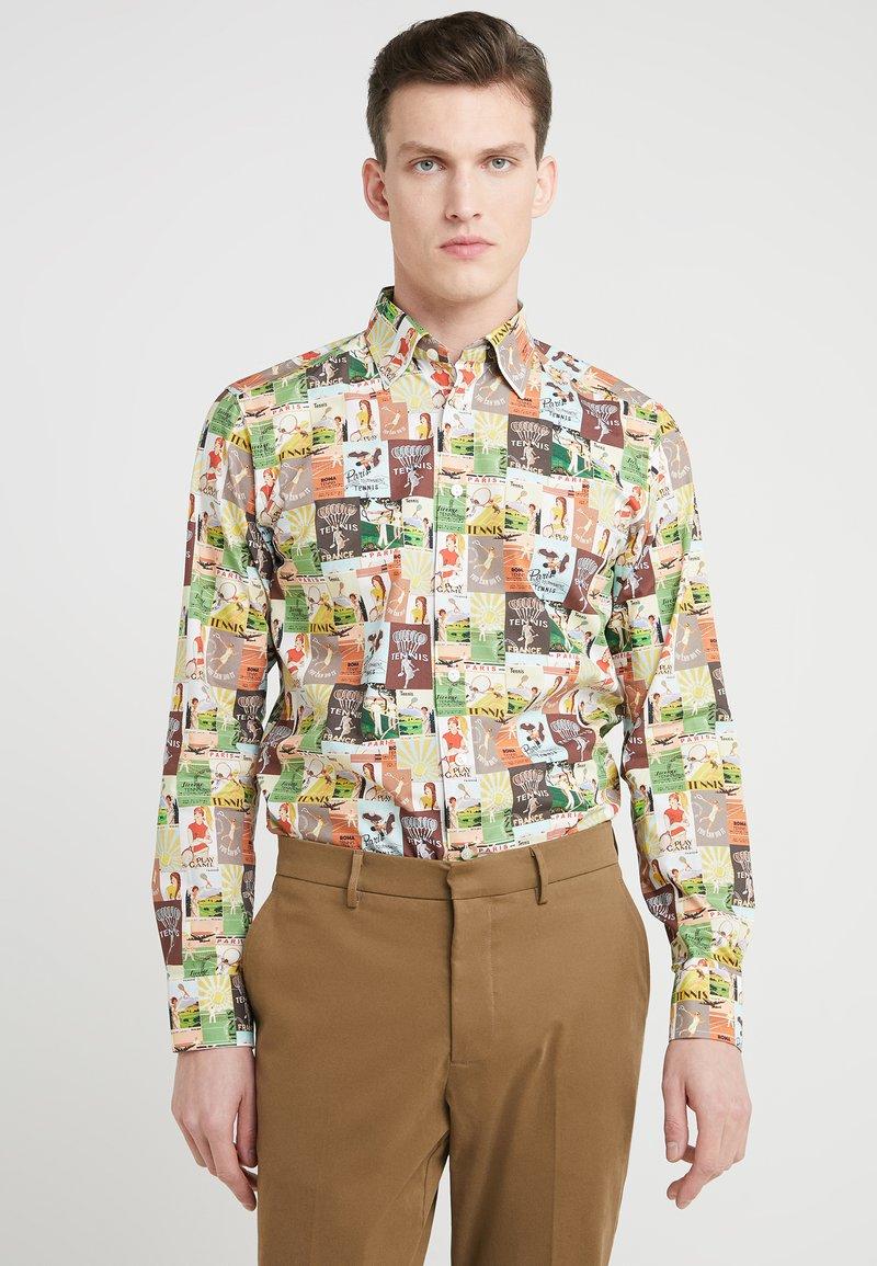 Eton - SLIM FIT - Overhemd - multicolore
