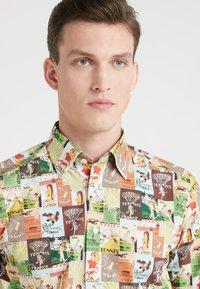 Eton - SLIM FIT - Overhemd - multicolore - 4