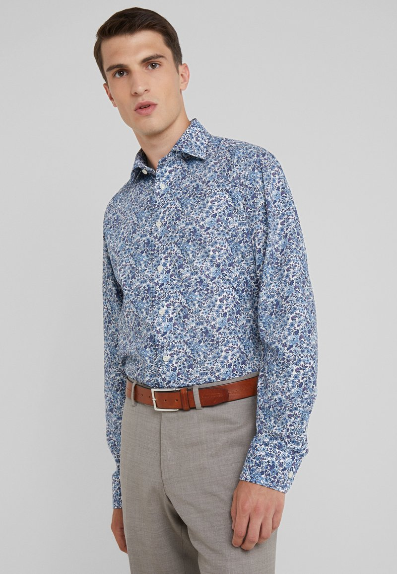 Eton - CONTEMPORARY FIT - Shirt - blau