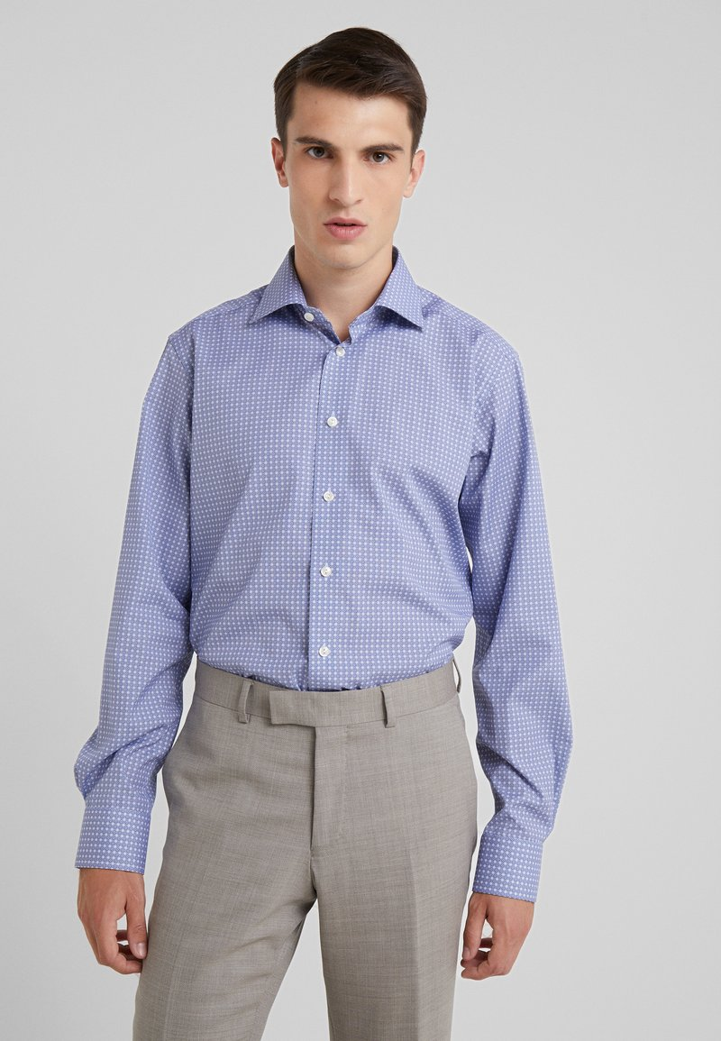 Eton - CONTEMPORARY FIT - Businesshemd - blau