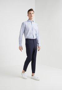 Eton - SLIM FIT - Camicia - blau - 1