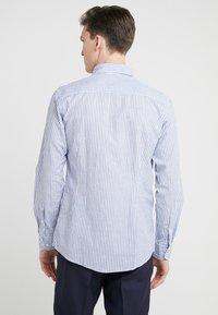 Eton - SLIM FIT - Camicia - blau - 2