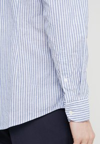 Eton - SLIM FIT - Camicia - blau - 5