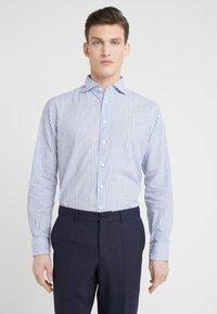 Eton - SLIM FIT - Camicia - blau - 0