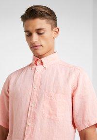 Eton - SLIM FIT - Shirt - lachs - 4