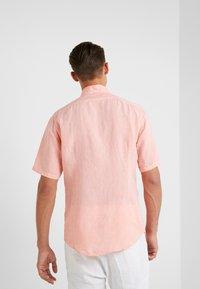 Eton - SLIM FIT - Shirt - lachs - 2