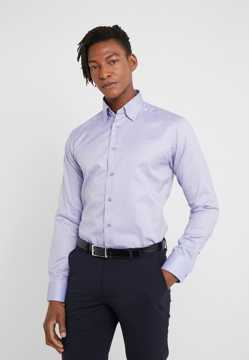 Eton - SLIM FIT - Camicia - blue