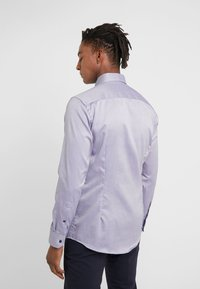 Eton - SLIM FIT - Camicia - dark blue - 2