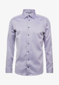 Eton - SLIM FIT - Camicia - dark blue - 4