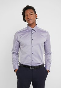 Eton - SLIM FIT - Camicia - dark blue - 0