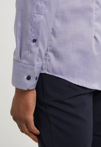Eton - SLIM FIT - Camicia - dark blue - 5