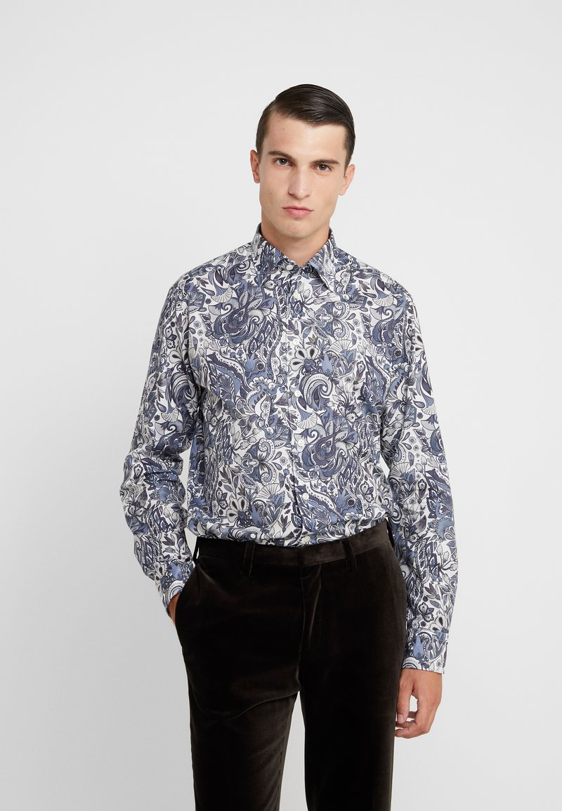 Eton - SLIM FIT - Shirt - white