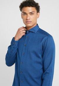 Eton - SLIM FIT - Camicia - dark blue denim - 4