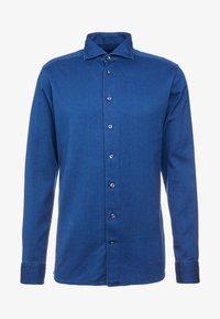 Eton - SLIM FIT - Camicia - dark blue denim - 3