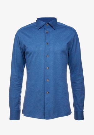 SLIM FIT - Skjorta - blue