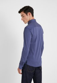 Eton - SLIM FIT - Koszula - dark blue - 2