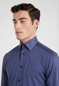 Eton - SLIM FIT - Koszula - dark blue - 4