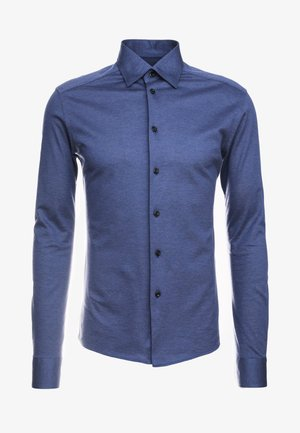 SLIM FIT - Camisa - dark blue