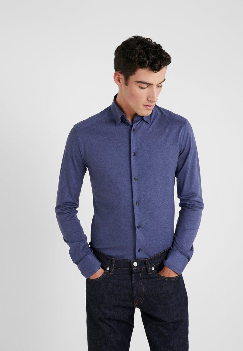 Eton - SLIM FIT - Shirt - dark blue