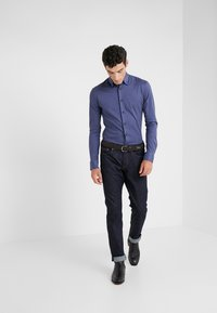Eton - SLIM FIT - Koszula - dark blue - 1