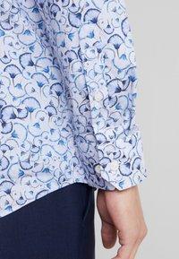 Eton - SLIM FIT - Camicia - blue - 5
